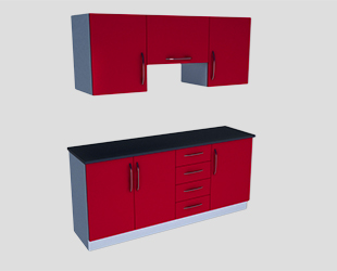 Plugin Furniture Boxes